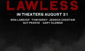 Teaser poster for John Hillcoat's Lawless - Bild 14