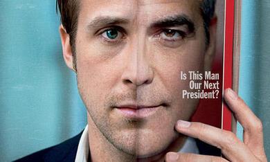The Ides of March - US Teaser Poster - Bild 3