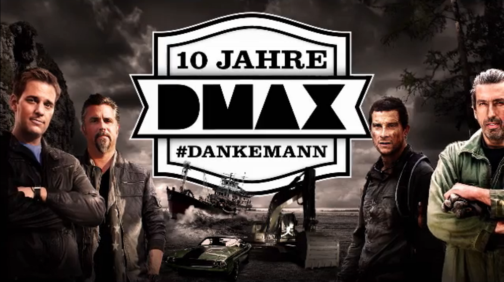 Dmax Fernsehprogramm
