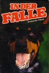In der Falle - Angriff der Killerhunde - Poster