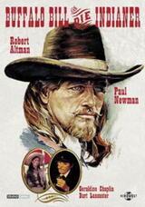 Buffalo Bill und die Indianer - Poster