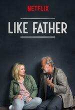Wie der Vater Poster