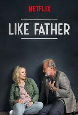 Wie der Vater - Poster
