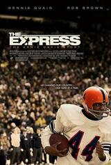 The Express - Poster