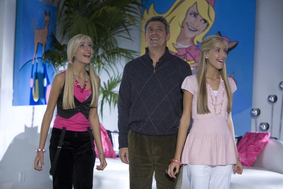 Natürlich Blond 3 - Jetzt geht's doppelt weiter mit Camilla Rosso und Rebecca Rosso