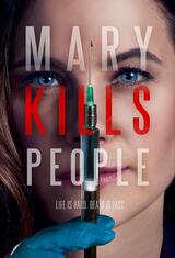 Mary Kills People - Poster