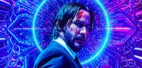 Bild zu:  Keanu Reeves als John Wick