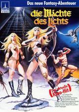 Die Mächte des Lichts - Poster