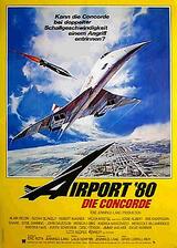 Airport '80 - Die Concorde - Poster