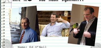 Bild zu:  Was macht eigentlich Ed O'Neil?