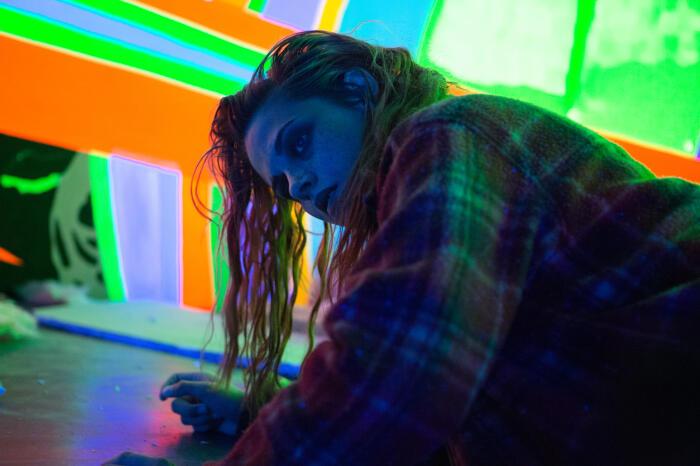 American Ultra mit Kristen Stewart