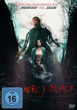 Mercy Black - Poster