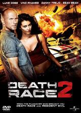 Death Race 2 - Poster
