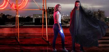 Bild zu:  Marvel's Cloak and Dagger