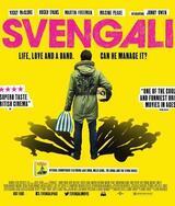 Svengali - Poster