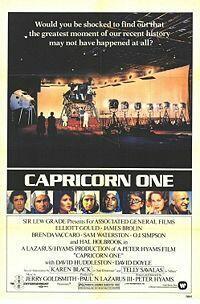 Unternehmen Capricorn - Bild 2 von 7