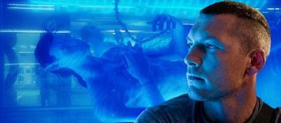 Wie erwartet einer der Favoriten: Avatar