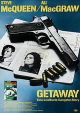 Getaway - Poster
