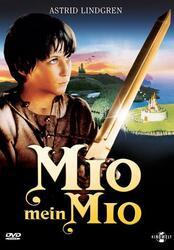 Mio, mein Mio Poster
