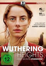 Wuthering Heights - Emily Brontës Sturmhöhe - Poster