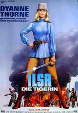Ilsa - Die Tigerin - Poster