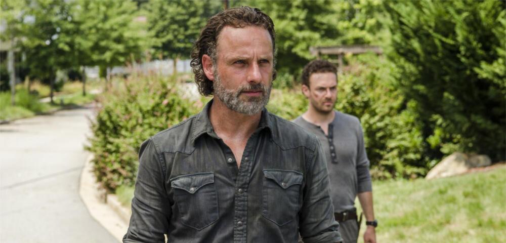 The Walking Dead Staffel 5 Kinox