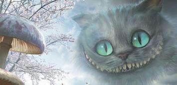 Bild zu:  Alice im Wunderland