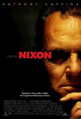 Nixon - Der Untergang eines Präsidenten - Poster