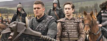 Vikings: Ivar und Igor greifen an