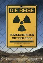 Die Reise zum sichersten Ort der Erde Poster