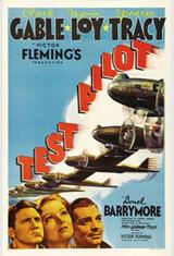 Der Testpilot - Poster