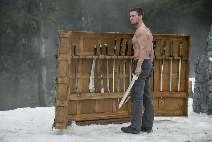 Arrow Staffel 3 Schauspieler