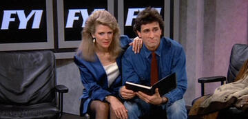 Murphy Brown ist zurück, um abzurechnen