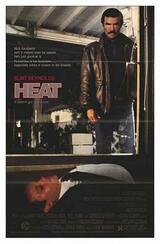 Heat - Nick, der Killer - Poster