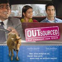 Outsourced Auf Umwegen Zum Glück