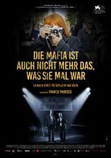 Die Mafia ist auch nicht mehr das, was sie mal war - Poster