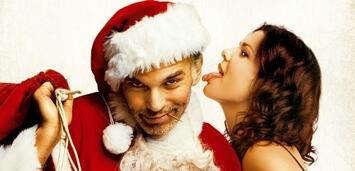 Bild zu:  Billy Bob Thornton is Bad Santa