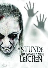 Die Stunde der grausamen Leichen - Poster