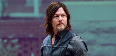 The Walking Dead - Staffel 9, Folge 15:The Calm Before