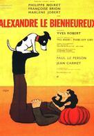 Alexander, der Lebenskünstler