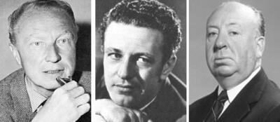 Top 20 Regisseure der 1950er Jahre