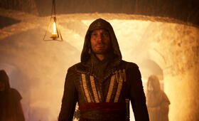 Assassin's Creed mit Michael Fassbender - Bild 16