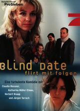 Blind Date - Flirt mit Folgen - Poster