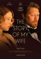 Die Geschichte meiner Frau