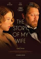 Die Geschichte meiner Frau - Poster