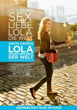 Lola gegen den Rest der Welt - Poster