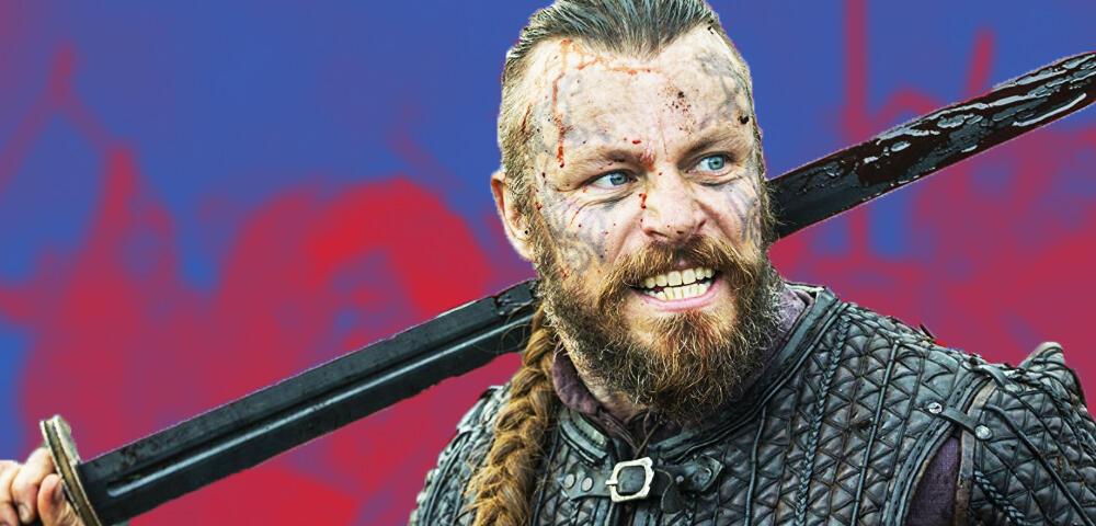 Vikings Staffel 5 2