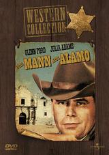Der Mann aus Alamo - Poster