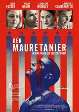 Der Mauretanier - Poster