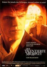 Der talentierte Mr. Ripley - Poster